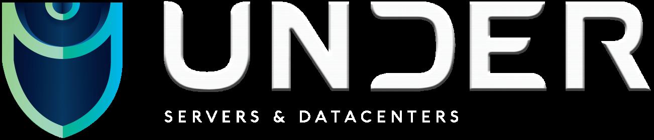 Under Servers & Datacenters - logo